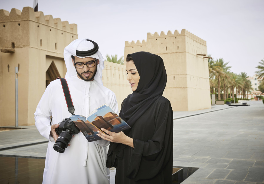 The oasis town of Al Ain hosts a number of UNESCO world heritage sites; Al Ain was the birthplace of the UAE's founding father, Sheikh Zayed