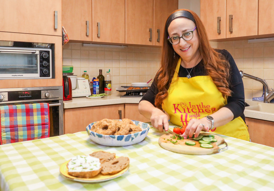 In the kitchen with Henny: Passover recipes