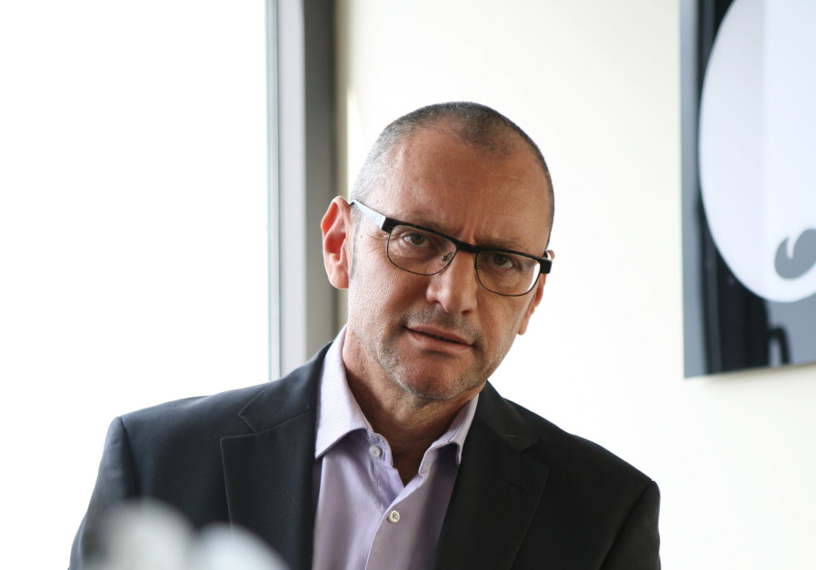 Yonatan Altman, chairman of Amit, Pollak, Matalon & Co (Courtesy)
