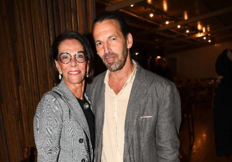 Varda Samet and Adi Sha'al, Photo Credit: Aviv Hofi