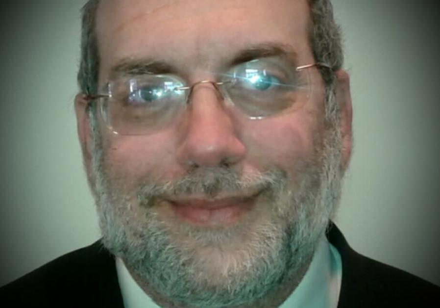 RABBI MOSHE ROSENBERG: Kebaikan melawan kejahatan.