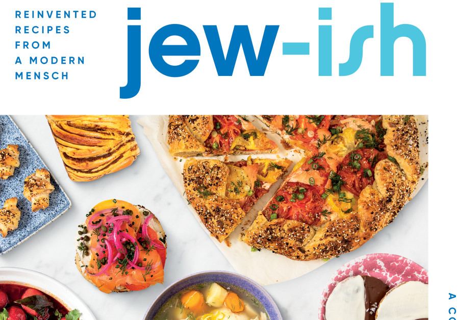 Excerpted from JEW-ISH: A COOKBOOK: Reinvented Recipes from a Modern Mensch © 2021 by Jake Cohen. Photography © 2021 by Matt Taylor-Gross. Reproduced by permission of Houghton Mifflin Harcourt. All rights reserved.
