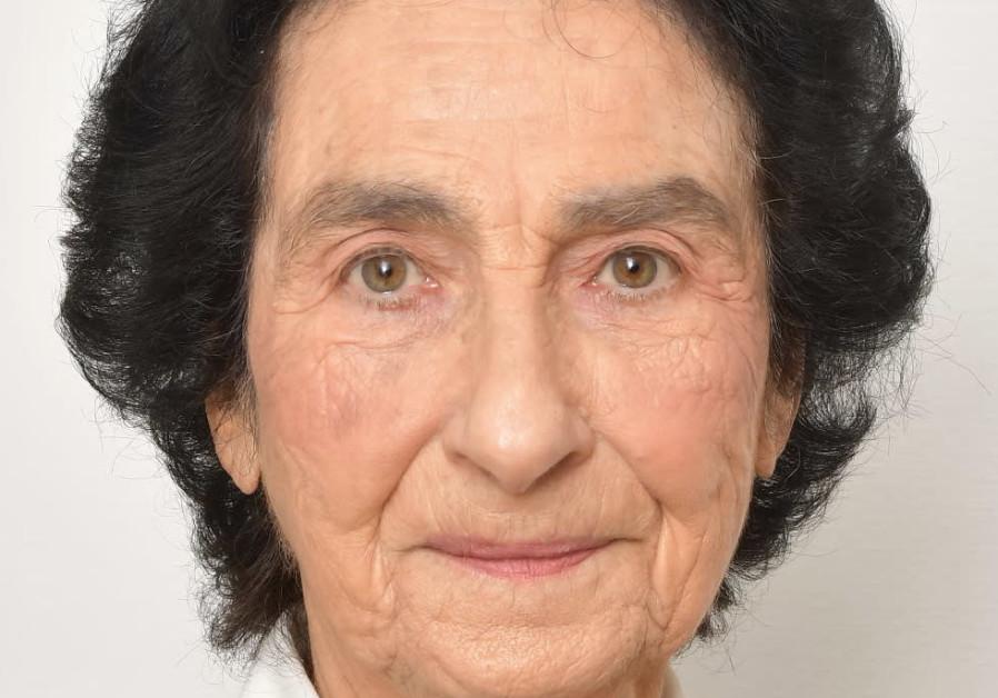 Zehava Gealel