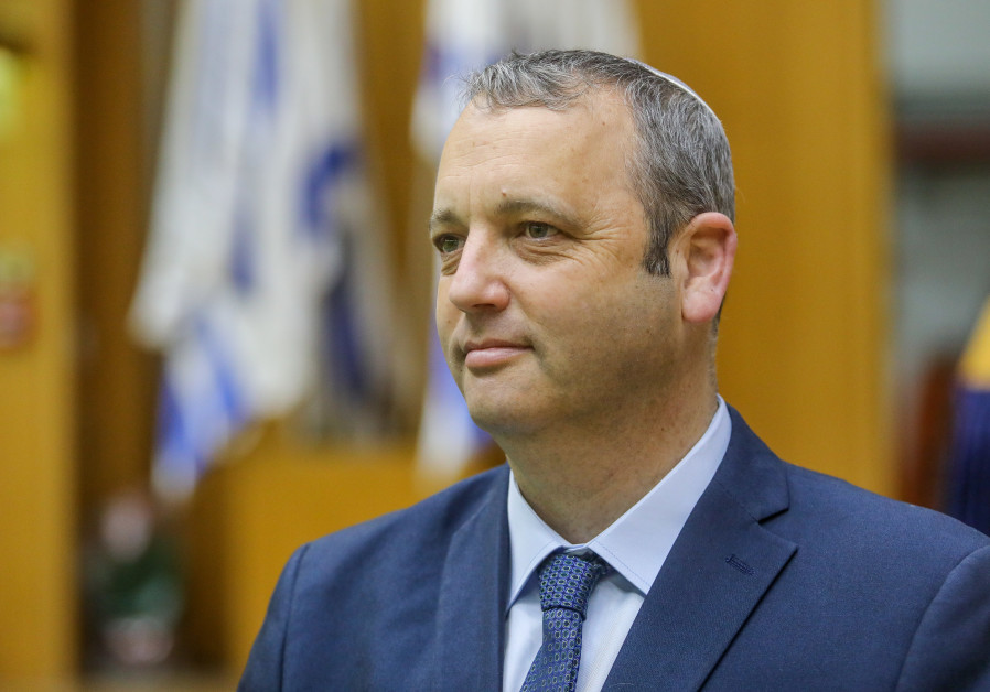 Kariv condemns Orthodox monopoly over religious life in maiden speech