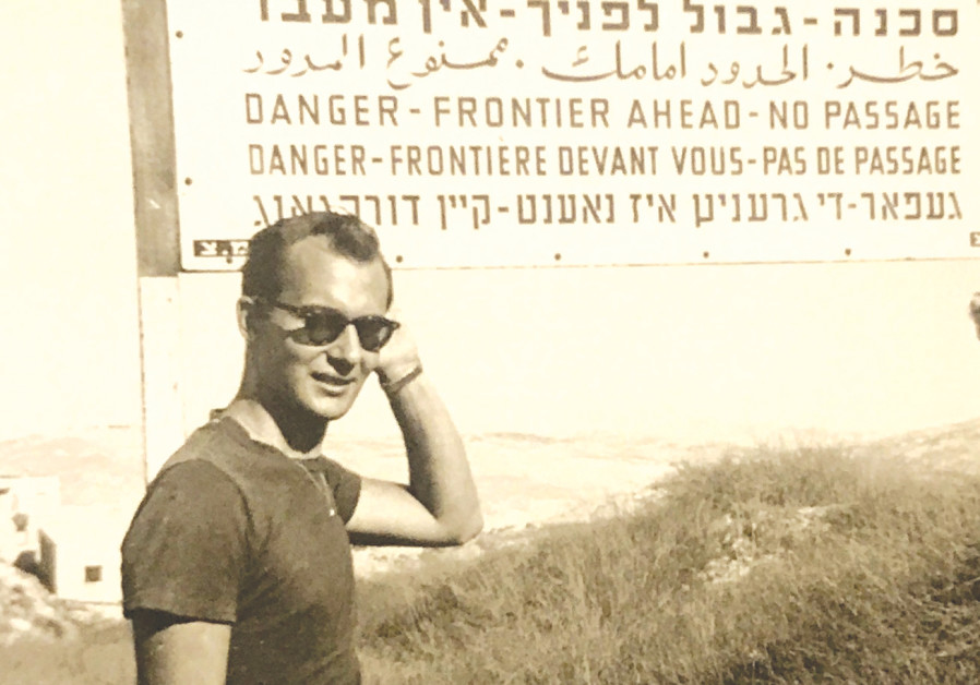 My father, my 91-year-old COVID-19 hero - opinion