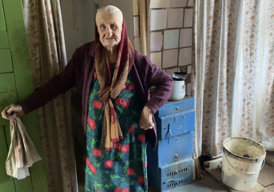 Belarus launches housing project for elderly who saved Jews in Holocaust