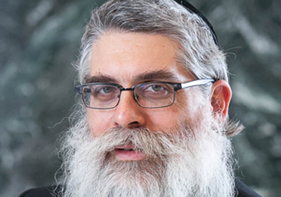 Rabbi Yaakov Dov Bleich, Kepala Rabi Ukraina dan Kyiv (BYHMC)