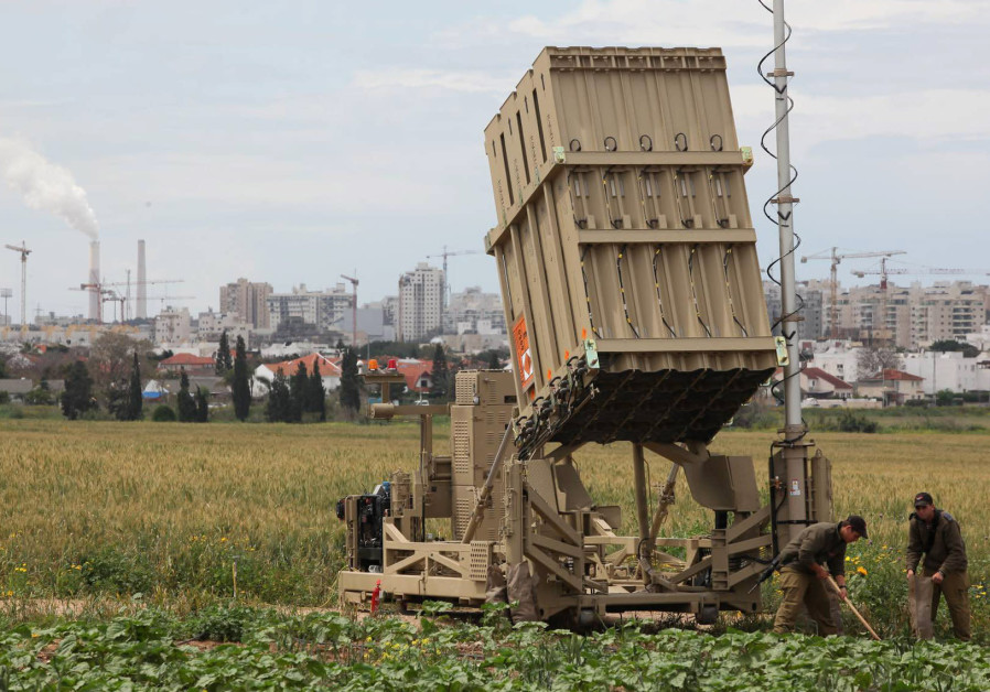 Iron Dome developers set the record straight on its evolution