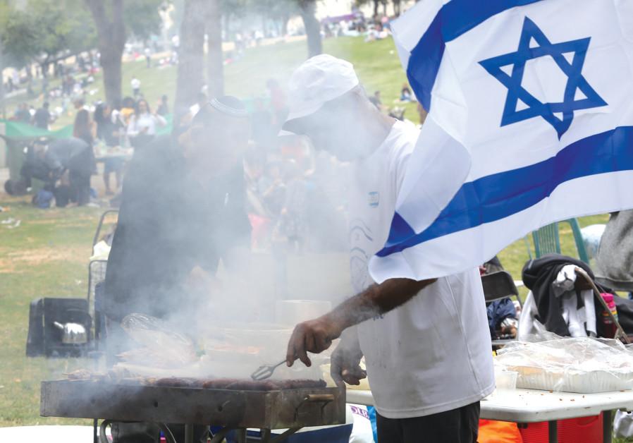 Independence Day: After COVID-19, Israelis redefine independence`