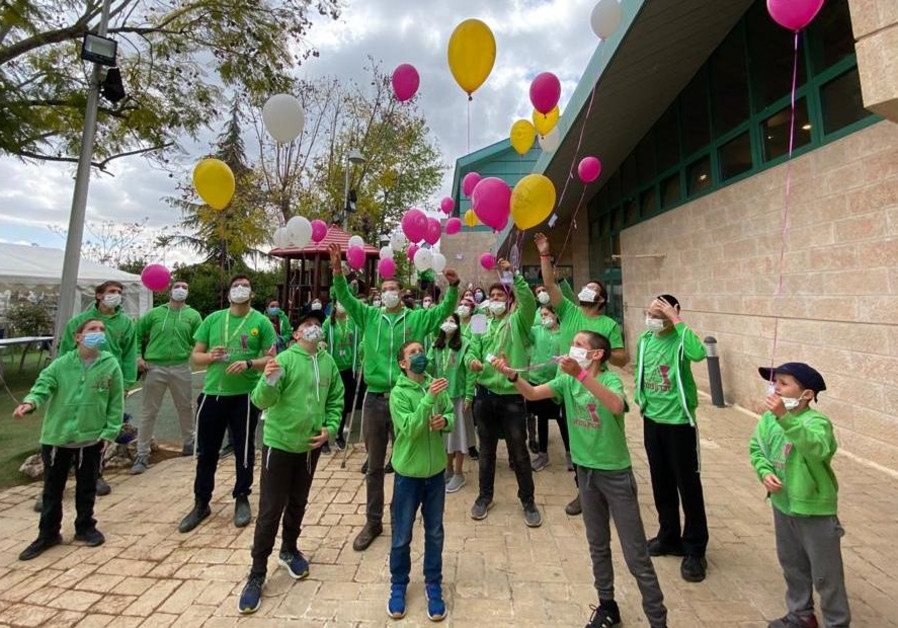 COVID: After isolation, kids with cancer get a break with Zichron Menachem