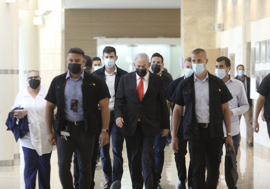 In blow to Netanyahu, Arab MKs help anti-Bibi bloc win control of Knesset