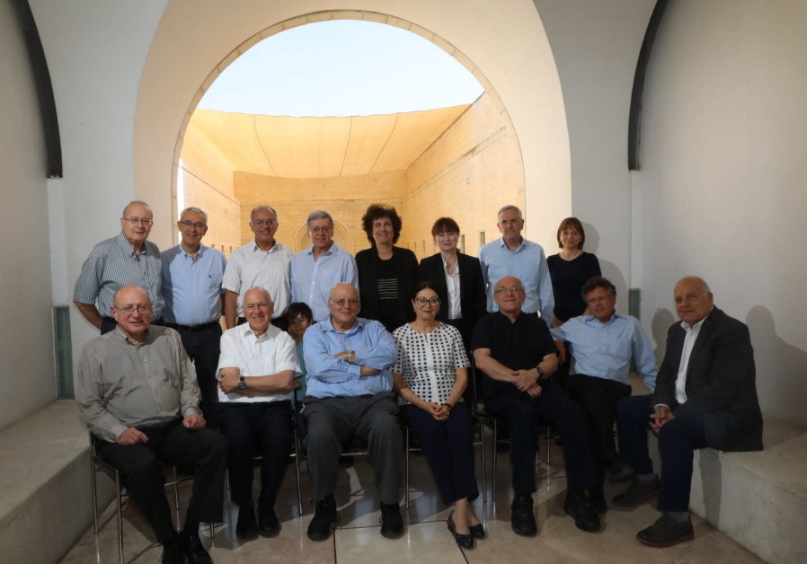 Israel's Supreme Court: Interviews to start for four open slots