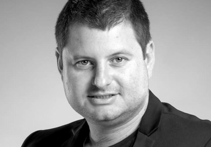 Sharel Omar, CEO of Affogata. (Photo credit: Studio Reiss)