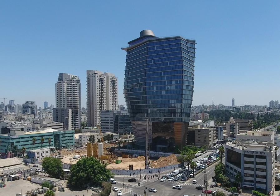 Tel Aviv ranks 45th best global city for business innovation