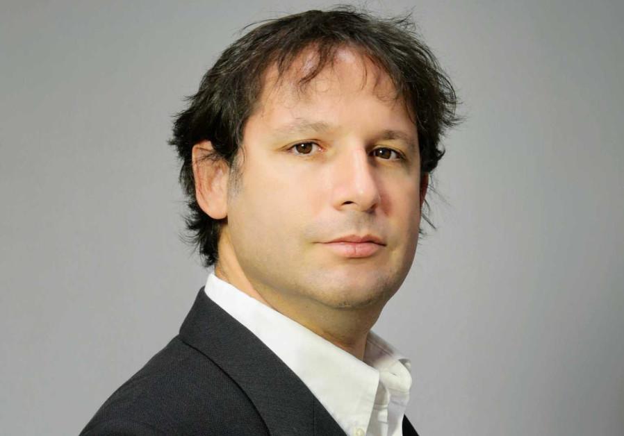Prof. Yaacov Yablon, head of the Pinchos Churgin School of Education at Bar-Ilan University (Photo Credit: Courtesy)