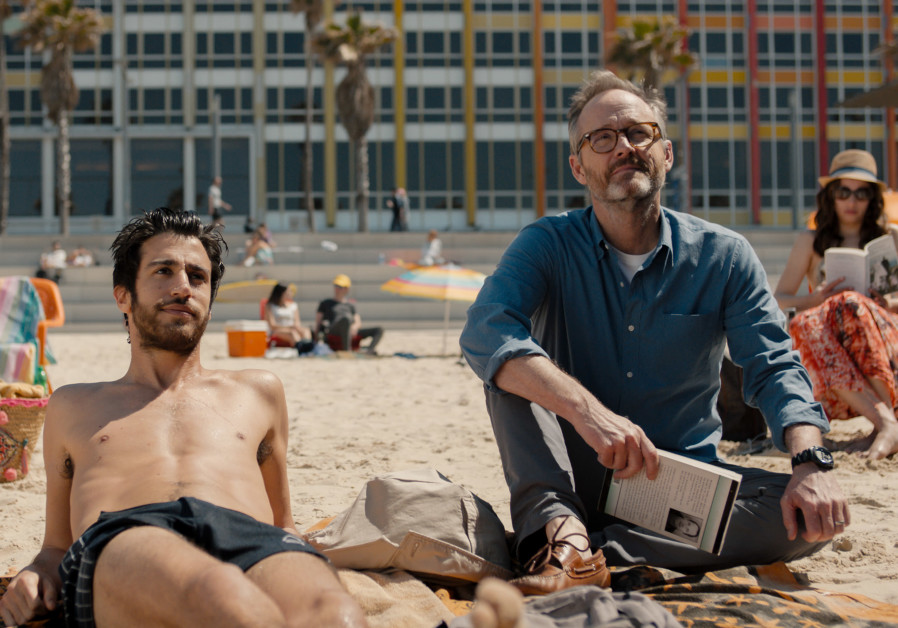 Eytan Fox's 'Sublet' hits theaters and tells a story not told before (Credit: Daniel Miller)