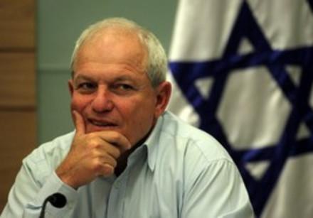 MK Haim Katz (Likud)