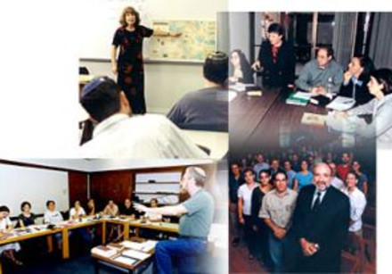 hebrew union college students learning 298