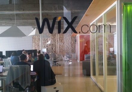 Israeli-based Wix is expanding its large R&D office in Vilnius, Lithuania