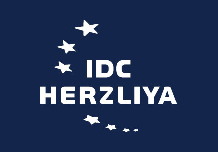 Interdisclipinary Center Herzliya logo
