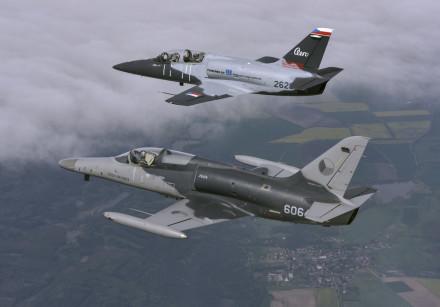 L-159 trainer