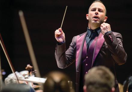 The Philadelphia Orchestra