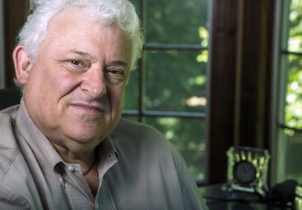 Arthur Caplan, director of the Division of Medical Ethics at New York University Langone Medical Cen