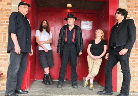 """There is only one Pere Ubu, there will only ever be one Pere Ubu,"""