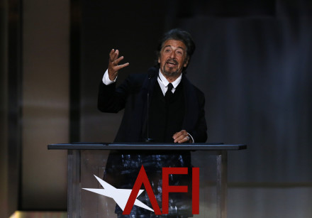 American Film Institute Life Achievement Award – Show – Los Angeles, California, U.S., 08/06/2017 -