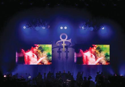 Prince Show