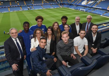 Chelsea Football