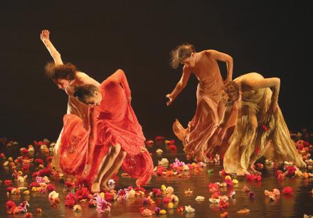 ORLY PORTAL's 'The Rite of Spring of Farid El-Atrache.'
