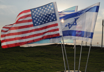 'WHAT SEPARATES American Jews and Israel is, well, everything... [yet] we ought to celebrate those d