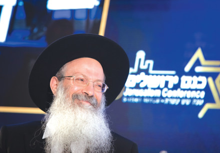 Eliezer Melamed: Our intention is not to make them religious, but, rather, to fight assimilation and