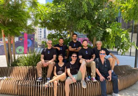 The Edge Gaming team.