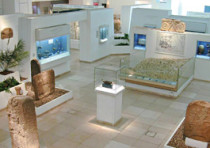 Bible Lands Museum Gallery