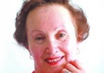 Judy Montagu