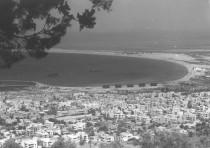 Saying goodbye to the Israeli summer