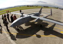 israel drone israeli airforce technology unmaned aerial vehicle (uav)