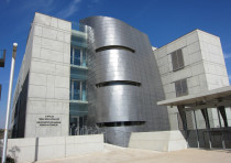 Ben-Gurion University of the Negev.