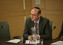 Rabbi Adam Scheier