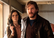 Rosamund Pike and Daniel Bruhl star in 7 Days in Entebbe