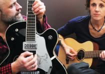 Belgian folk-rock band K's Choice