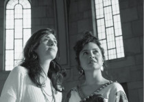 NETTA ELKAYAM and Luna Abu Nassar