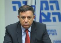 Labor Party Chair Avi Gabbay