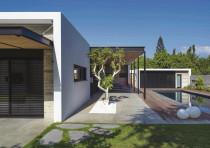 AMITZI ARCHITECTS 'passive house' design.