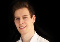 Daniel Tannenbaum, 28, is the founder of Guarantor Loan Comparison