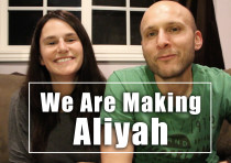 Episode 1: WE ARE MAKING ALIYAH