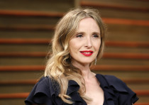 Actress Julie Delpy working to bring American version of hookup show to AMC July, 12 2018