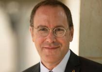 BGU names Daniel Chamovitz as 7th president (August 14, 2018).